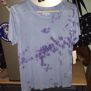 NWT tie dye Mudd shirt!